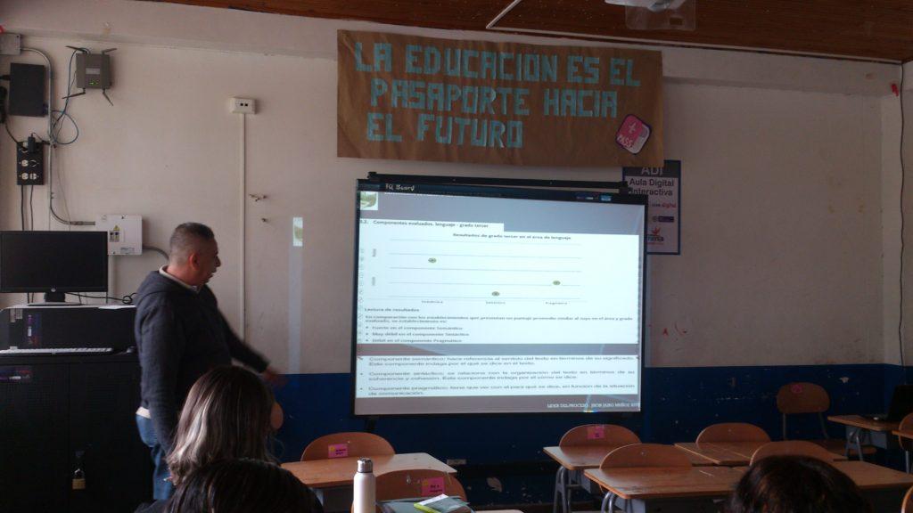 Resultados pruebas 3 5 y 9 a o 2016 instituci n for Prueba docente 2016