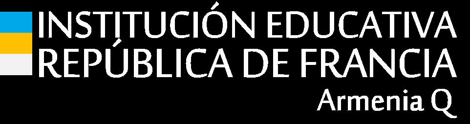 Institución Educativa República de Francia